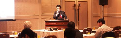 2008年6月6日:第22回 定時総会